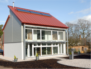 CEH BASF House - CEH BASF House - greenproductslist.com